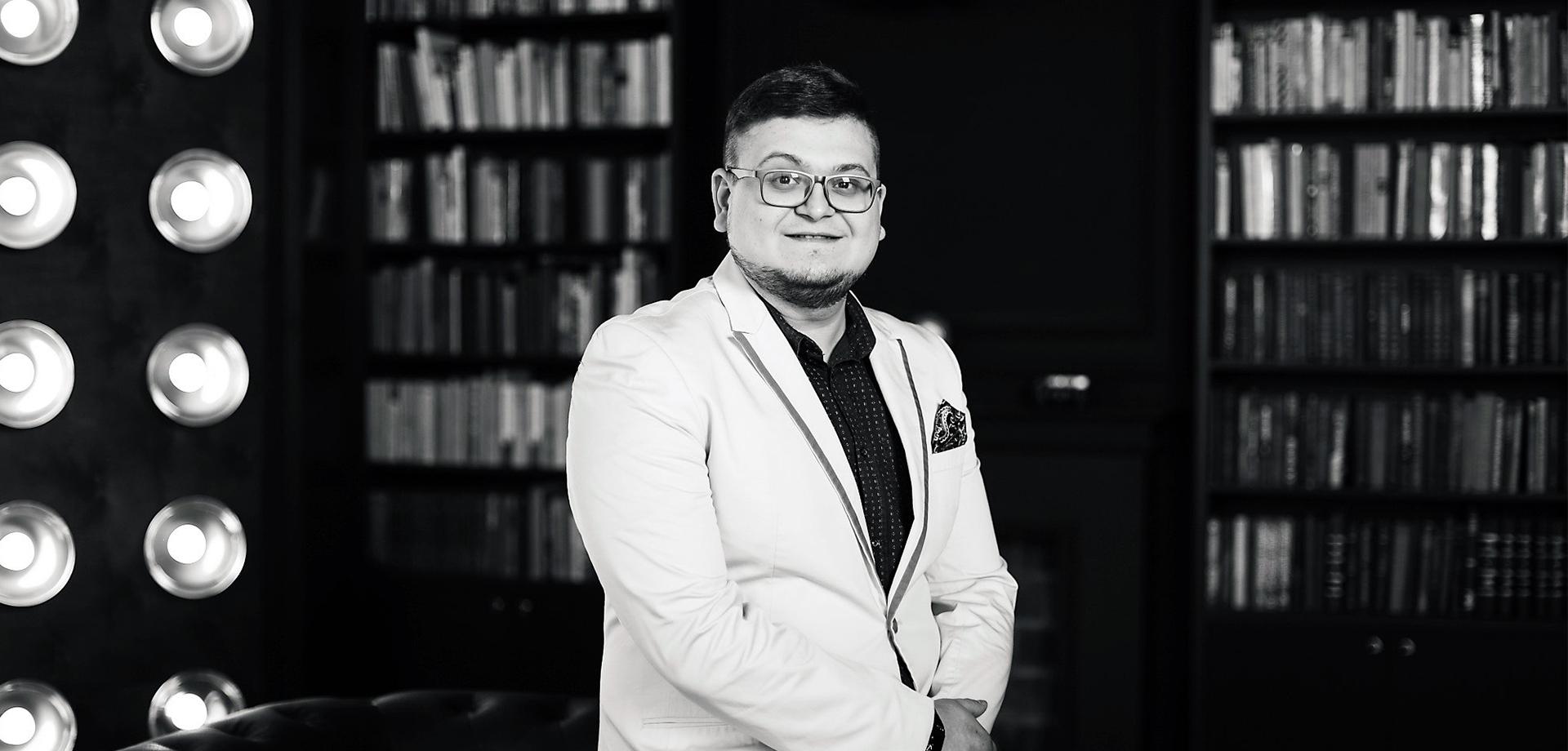 Геннадий Левшанов